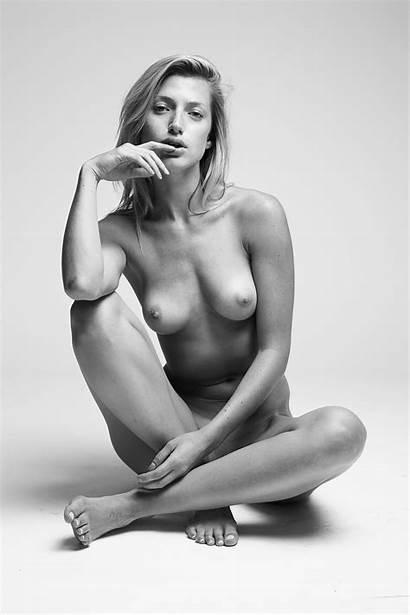Jessica Larusso Nude Nackt Buchanan Lee Hamilton