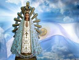 Hoy es el Día de la Virgen de Lujan: patrona de la ...