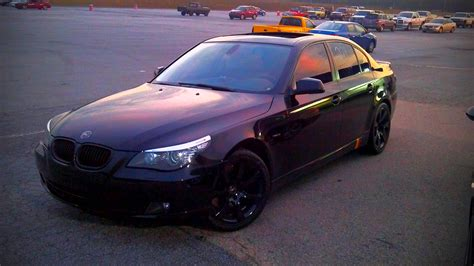 535i Horsepower by 2010 Bmw 535i 1 4 Mile Drag Racing Timeslip Specs 0 60