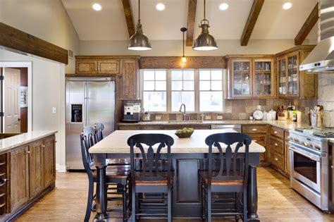 Fairway Ranch Renovation Kitchen