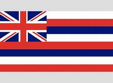 Fahne Hawaii, Flagge Hawaii, Fahnen Hawaii, Flaggen Hawaii