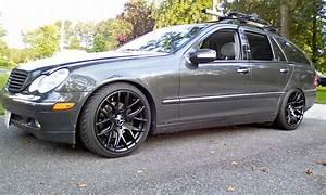 Mercedes W203 Tuning : mercedes 2003 w203 wagon in perlite grey other cool ~ Jslefanu.com Haus und Dekorationen