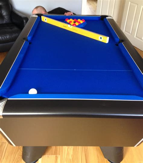 pool table cloth replacement iq install supreme winner pool table black finish blue