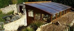 Faire Sa Serre En Polycarbonate : serre de jardin et serre orchid es ~ Premium-room.com Idées de Décoration