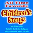 All Time Favorite Children's Songs | iHeartRadio