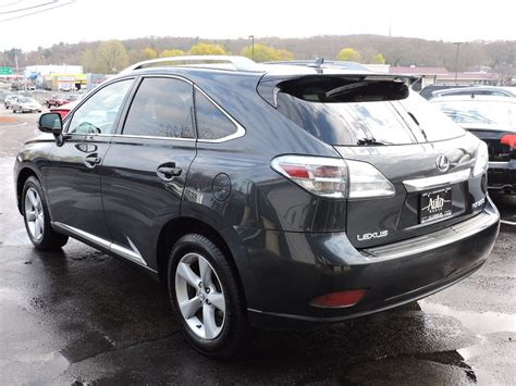 lexus jeep 2010 used 2010 lexus rx 350 gl350 bluetec at auto house usa saugus
