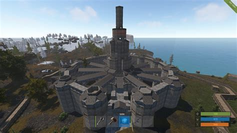 How To Build A Boat Base Rust by Community Update 32 Rust