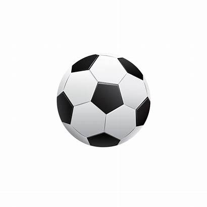 Vector Football Clipart Ball Soccer Clip Svg