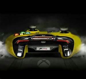 Forza Xbox One : xbox one controller forza xbox one pinterest xbox ~ Kayakingforconservation.com Haus und Dekorationen
