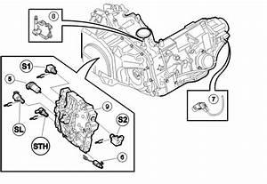 Volvo Xc90 Drive Shaft Diagram