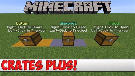 minecraft plugin tutorial crates  youtube