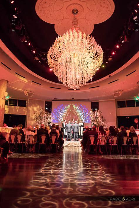 havana room beach club wedding  tropicana freddie greg