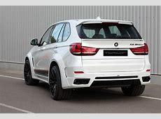 Lumma Design BMW X5 M50d Up for Sale in Russia autoevolution