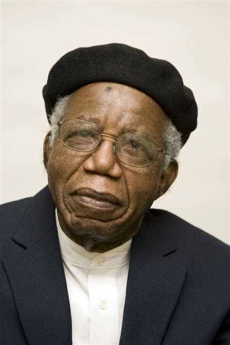 chinua achebe  father  african literature