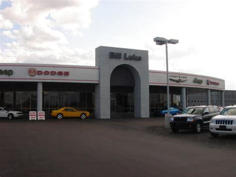 bill luke chrysler jeep dodge ram car dealership