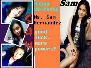 Sam Hernandez (Official Fan Page) - Home | Facebook