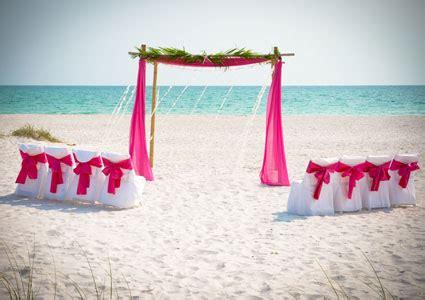 beach weddings  anna maria island duncan real estate