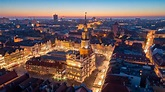 Poland Today » Nation of cities: Poznań