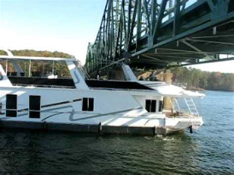 House Boat Vs Boat House by Optimism Vs Reality Houseboat Meets Bridge