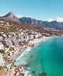 The Cape Town Drought Explained for Visitors • The Blonde ...