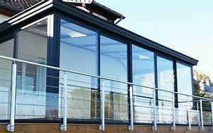 Modele De Terrasse : modele veranda terrasse 20171002133716 exemples de designs utiles ~ Preciouscoupons.com Idées de Décoration