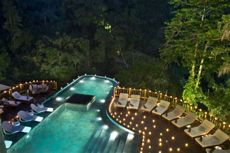 Signature Bathrooms by Hanging Gardens Of Bali Ubud