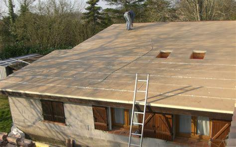 isolation toiture par l ext 233 rieur toulouse et gaudens