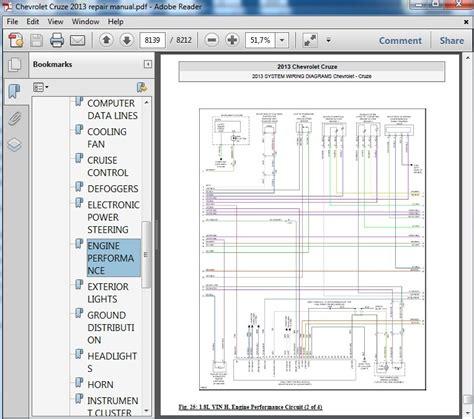 2013 Chevy Cruze Radio Wiring Diagram by Cruze Wiring Diagram Wiring Diagram Amazing Wiring