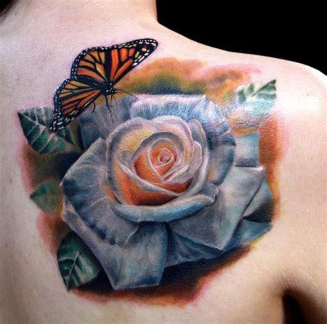 amazing rose tattoo designs tats  rings