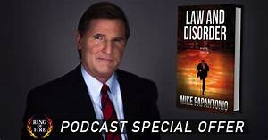 ROF Podcast Special Offer! Law And Disorder By Mike ...