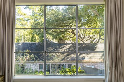 double  swing casement  single fixed window portella