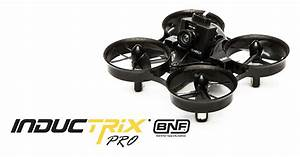 Inductrix FPV Pro BNF (BLH8570) - BLADE