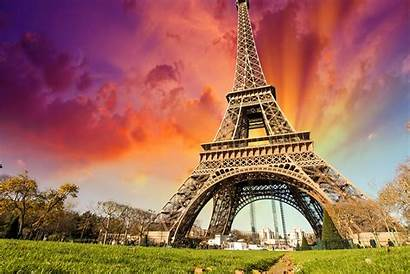 Eiffel Tower Torre Background Wallpapers Definition Para