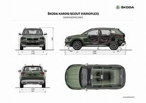 Skoda Karoq Dimensions : skoda karoq sportline e scout 2019 presentazioni automobili e nuovi modelli autopareri ~ Medecine-chirurgie-esthetiques.com Avis de Voitures