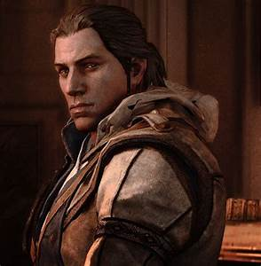 His face :3 | Connor Kenway- one man army | Pinterest ...