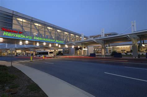 Terminal at Dusk   Harrisburg International Airport   Flickr