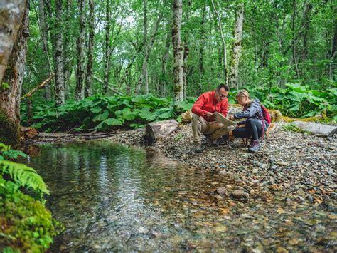 Clean & Plentiful Water Program | Oregon Environmental Council