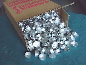Teelichter Ohne Alu : 500 teelichth llen h llen f r teelichter aluminium ~ A.2002-acura-tl-radio.info Haus und Dekorationen