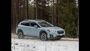 Essai Subaru Xv 2018 : subaru xv 2018 1er essai en vid o youtube ~ Medecine-chirurgie-esthetiques.com Avis de Voitures