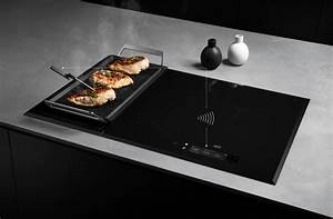 The Aeg Sensepro Cooktop Gives Us A Literal Taste Of The Future