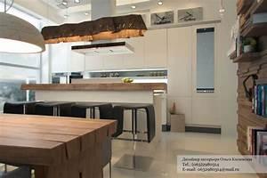 Studio Apartment Architected by Ola Kataevskaj