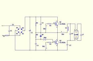 Ft0532 Cfl Schematics Circuit Diagram Feit Electric
