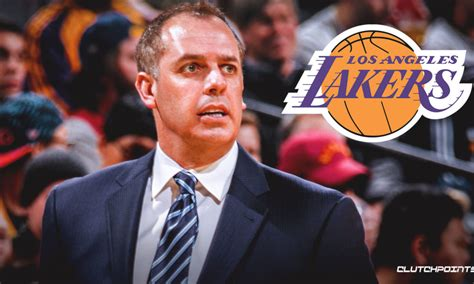 lakers news lakers hire frank vogel   head coach