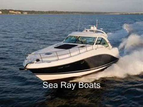 Sea Ray Boats Youtube by Sea Ray Boats Youtube