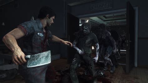 Dead Rising 3 Review For Xbox One Cheat Code Central