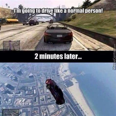 Pin by Hayley Judd on Comedy | Gta funny, Gta logic, Video ...