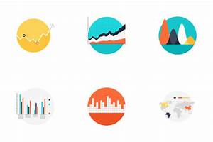 Download Charts  U0026 Infographic Icon Pack