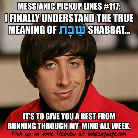 Pickup Line Meme - 113 best hebrew memes images on pinterest bible biblia and books of bible