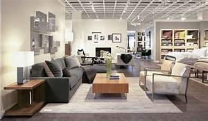 Seattle Modern Furniture Store - Room & Board