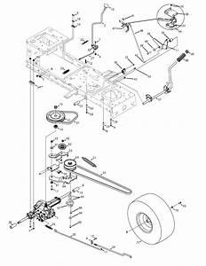Mtd Lawn Tractor Wiring Diagram Car Tuning  Mtd  Free